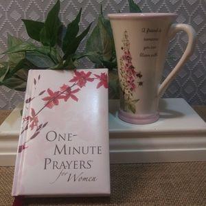 Set Friendship Cup & Book
